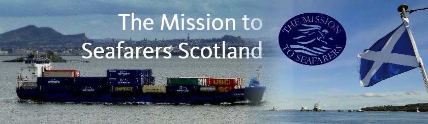 The Mission to Seafarers Scotland